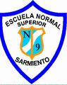 Escuela Normal Superior N° 09 Domingo Faustino Sarmiento en Balvanera, Capital Federal