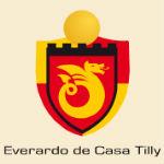 Colegio Complejo Educativo Everardo de Casa Tilly en Escalante, Chubut