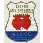 Colegio Cayetano Errico en San Lorenzo, Santa Fé