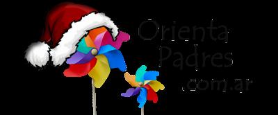 OrientaPadres Logo